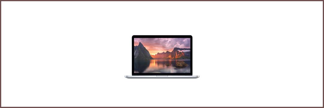 Macbook Pro  送修日志